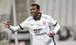 Jô comenta críticas sobre sua forma física no Corinthians: 'Não sou o Jô de 2017, mas posso dar o meu melhor'