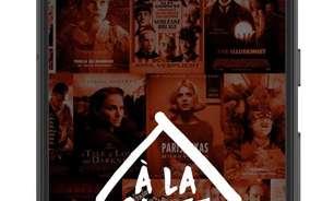 Belas Artes à La Carte comemora aniversário com quatro festivais online