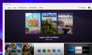 Windows 10 deve ganhar nova loja de apps com muito mais programas e jogos