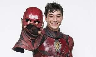 """Diretor anuncia começo das filmagens e revela logo de """"The Flash"""""""