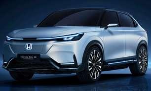 Salão de Xangai: conheça 7 carros que são destaque na China