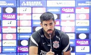 Bruno Méndez analisa estilo do River Plate-PAR e projeta duelo duro para o Corinthians: 'Jogo da vida deles'