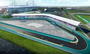 Fórmula 1 fala em parear Miami com Canadá e manter GPs nos EUA afastados no calendário