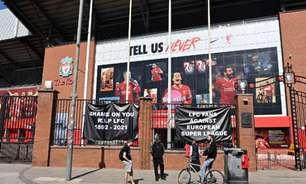 Dono do Liverpool pede desculpas aos torcedores por ter colocado o time na Superliga: 'Sinto muito'