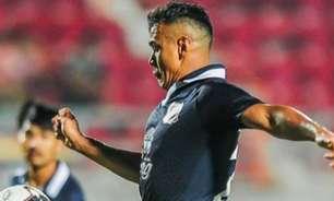 Leandro Assumpção troca de clube no futebol tailandês e afirma: 'Espero poder agregar muito'