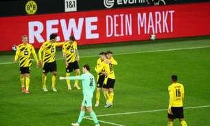 Haaland perde pênalti, mas Dortmund vence o Union Berlin pela Bundesliga