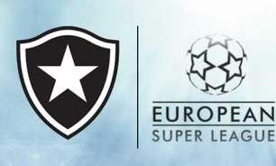 Além da gafe: TV que colocou Botafogo na Superliga é pioneira na Europa e viralizou em treta brasileira