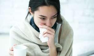 5 maneiras de se livrar da gripe sem precisar de remédios
