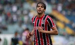São Paulo quita dívida de R$ 6 milhões com o Orlando City por Kaká
