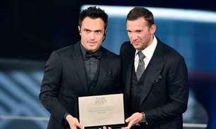 Em resposta à Manoel Tobias, Falcão diz que é o 1º e o 2º maior jogador da história do futsal: 'Números e fatos'