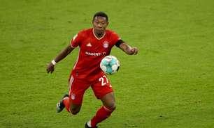 Kimmich aprova possível ida de Alaba ao Real Madrid: 'Já ganhou tudo no Bayern'