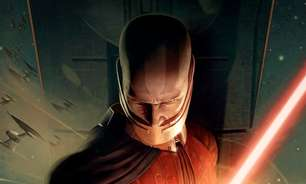 Star Wars: Knights of the Old Republic terá remake feito pela Aspyr