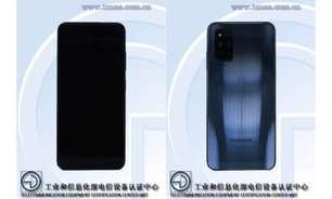 Galaxy F52 5G é homologado com câmera de 64 MP e 8 GB de RAM
