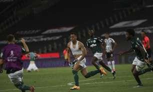 Em noite de estreia na Libertadores, Conmebol relembra gols do Palmeiras na campanha do bicampeonato ; veja