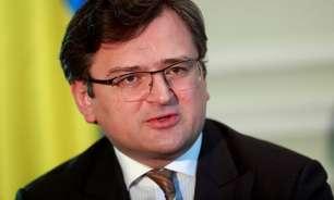 Ucrânia pede que aliados atuem para evitar eventual nova ofensiva militar da Rússia