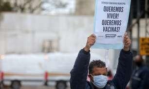 Brasil supera 14 milhões de casos de covid e 381 mil mortos