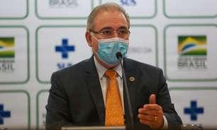 Grupos prioritários podem ser vacinados antes de setembro