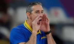 José Neto anuncia convocadas da Seleção para AmeriCup de basquete