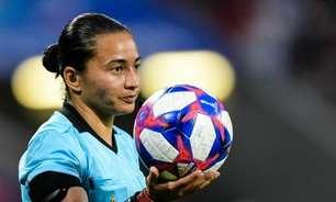 Arbitragem brasileira vai apitar Olimpíadas e Copa América