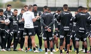 Corinthians fecha preparação para estreia na Sul-Americana; veja relacionados e provável time