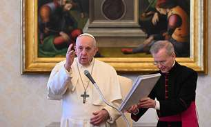 EUA confirmam discurso do Papa em cúpula climática