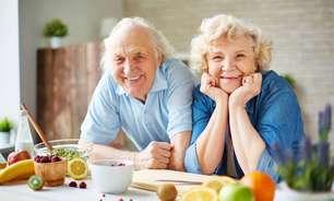 Quer viver muito tempo? A alimentação te ajuda de 4 maneiras