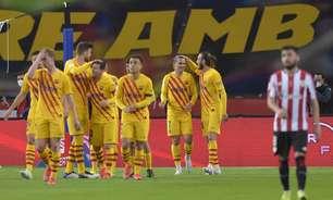 Barcelona x Getafe: saiba onde assistir e as prováveis escalações