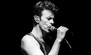 David Bowie: violão assinado pelo cantor vai leilão por R$ 55 mil