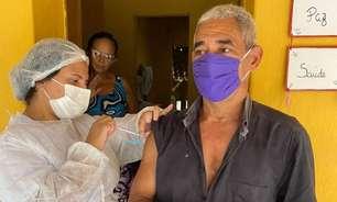 Empresários e ONGs ajudam vacinação em 1,3 mil cidades