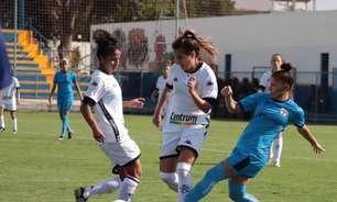 Botafogo desperdiça chances e perde para o Real Brasília na segunda rodada do Brasileirão Feminino