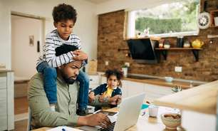 Estresse no home office: sinais de alerta para saúde mental