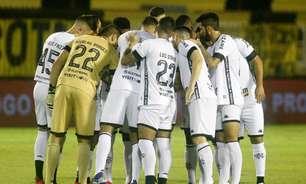 Em busca da formação ideal: relembre todas as escalações do Botafogo na temporada 2021