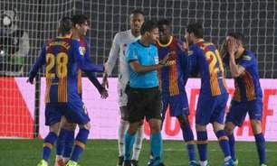 Árbitro de Real Madrid x Barcelona irá apitar na Copa América