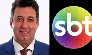 Silva Júnior é confirmado para equipe de narradores do SBT para Libertadores