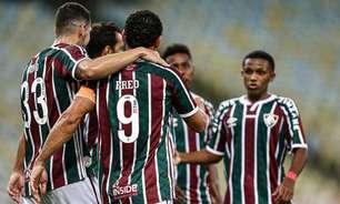 Marcas, Fred e histórico: Fluminense recebe o River Plate na volta à Libertadores após oito anos