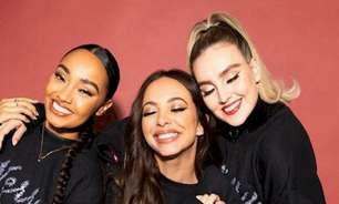 "Little Mix anuncia novo remix de ""Confetti"" com Saweetie"