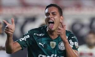 Palmeiras se isola como o time brasileiro com mais vitórias na história da Libertadores