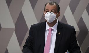 """CPI da covid: """"Muito mal explicado por que não compramos 70 milhões de doses da Pfizer"""", diz Omar Aziz"""