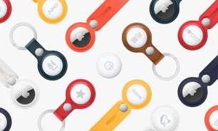 Apple AirTag é homologado pela Anatel para lançamento no Brasil