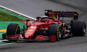 Leclerc, Sainz, Gasly: jornalistas listam candidatos a entrar na 'Superliga' da F1