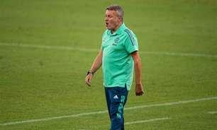 Dome lamenta não ter utilizado o 3-4-3 no Flamengo e diz: 'Eles trocam de técnico muito rápido no Brasil'