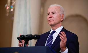 Biden promete reduzir pela metade emissões de gases até 2030
