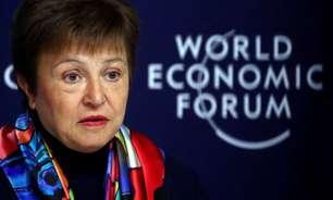 Chefe do FMI exorta G20 a adotar piso de preço de carbono para cumprimento de metas climáticas