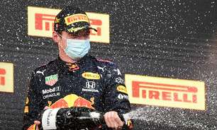Verstappen descarta saída da Red Bull a curto prazo e nega pressão por ter carro melhor
