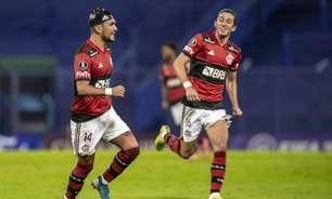 'Flamengo tem sete jogadores que deveriam estar na Europa', diz ex-Corinthians