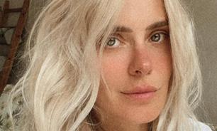 Carolina Dieckmann radicaliza no visual: 'Leona, é você?'