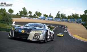 Torneio de Gran Turismo fará parte de competição olímpica este ano