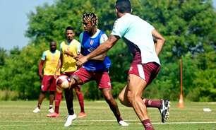 Com Abel e sem Ganso, Fluminense divulga lista de relacionados para jogo com o River