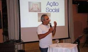 Trabalho voluntário em ações sociais contribui para uma transformação social e o bem-estar do próximo