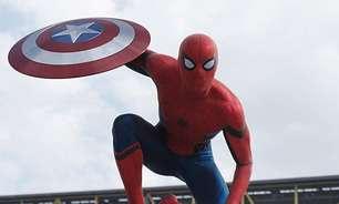 Disney fecha acordo e filmes do Homem-Aranha vão aparecer na Disney+